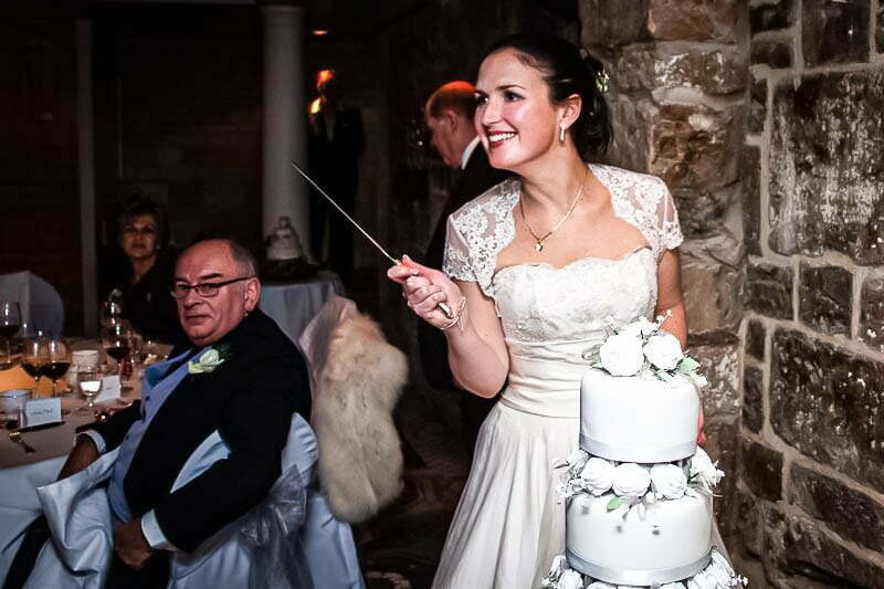 Wedding at Ellenborough Park DA gps 18