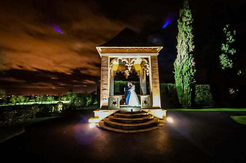Wedding at Ellenborough Park DA gps 19