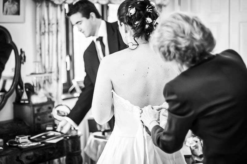 Wedding at Ellenborough Park DA gps 2