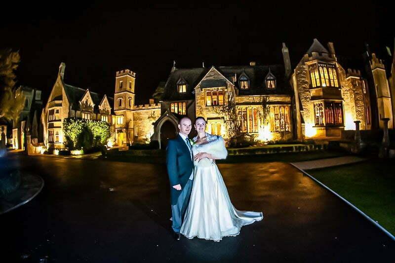 Wedding at Ellenborough Park DA gps 20