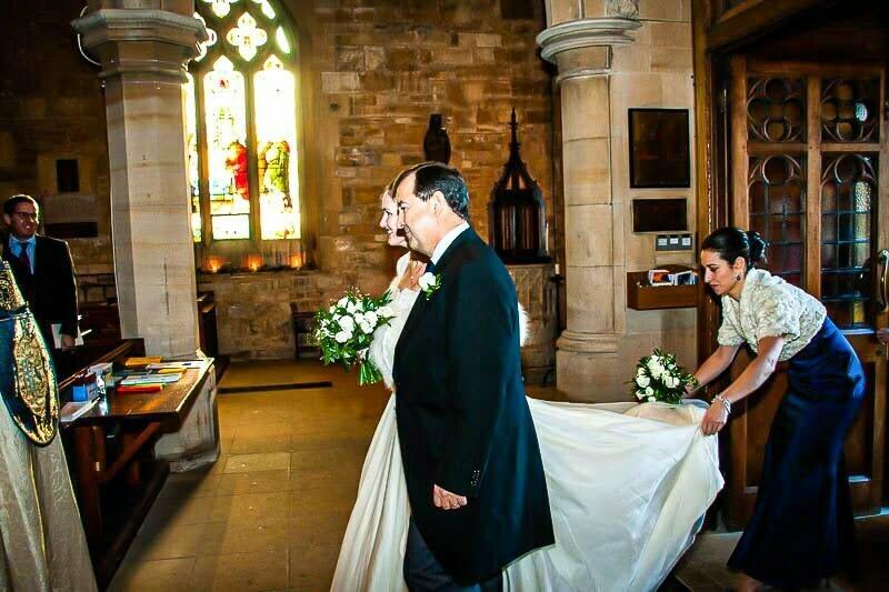 Wedding at Ellenborough Park DA gps 7