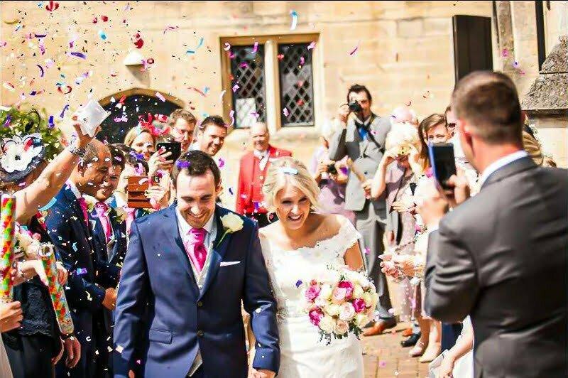 Weddings at Ellenborough Park AA GPS 15