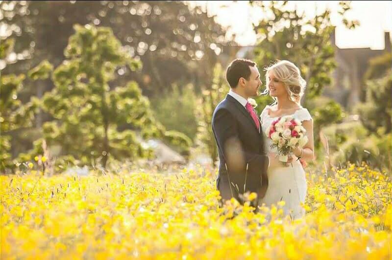 Wedding at Ellenborough Park