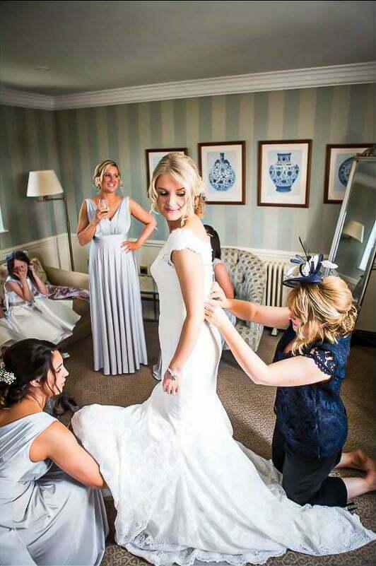 Weddings at Ellenborough Park AA GPS 9
