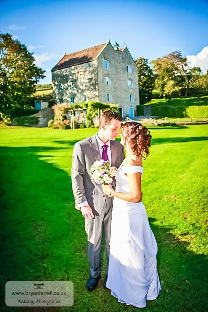 Priston Mill Wedding KA GPS 12