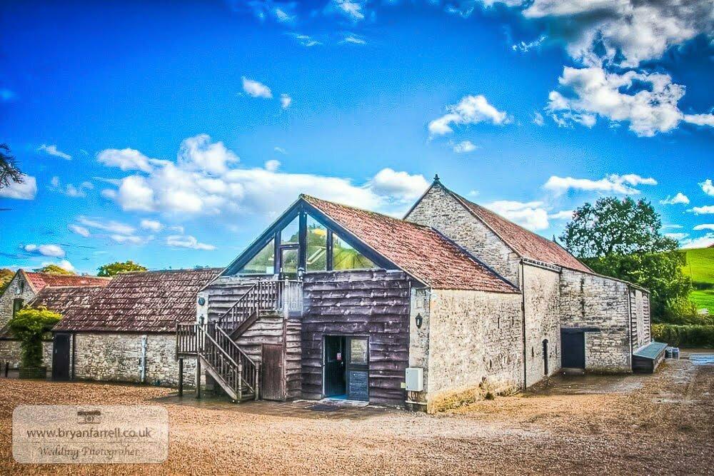 Priston Mill Wedding KA GPS 2