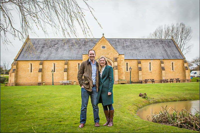 Pre Wedding Hastlebury TE GPS 1
