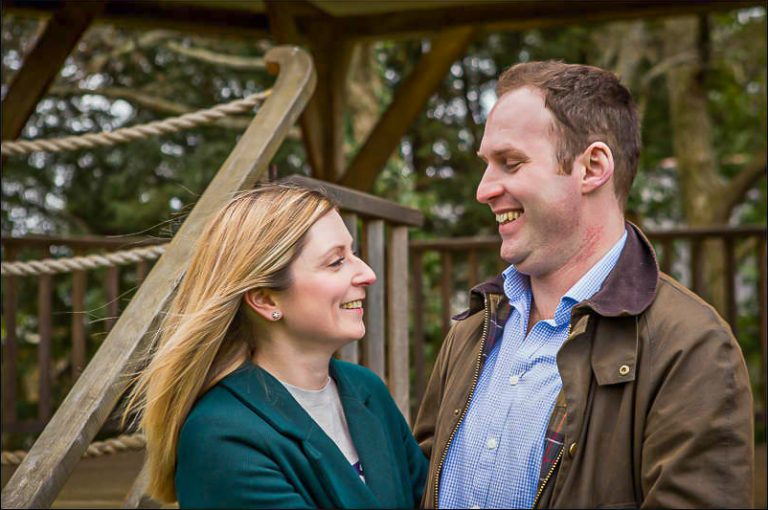 Haselbury Mill Engagement TE.