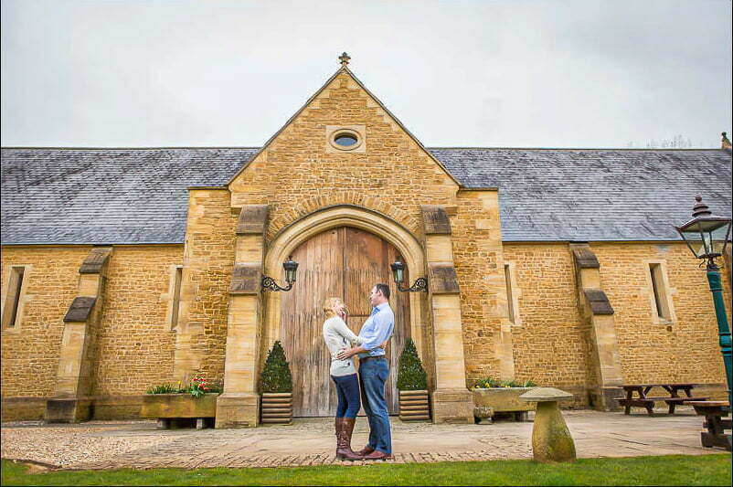 Pre Wedding Hastlebury TE GPS 7