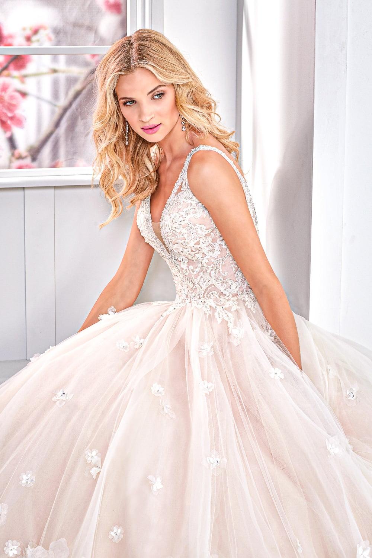 Wedding Dresses by Ronald Joyce 1