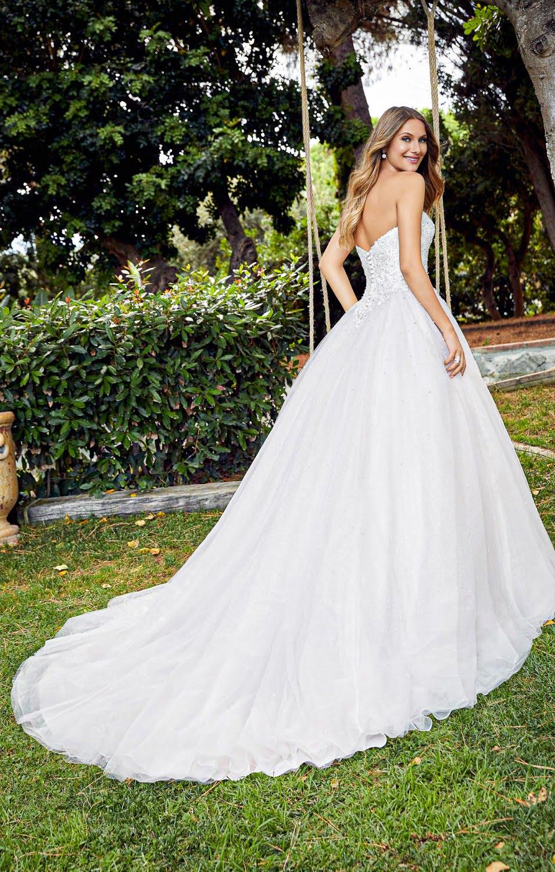 Wedding Dresses by Ronald Joyce 10