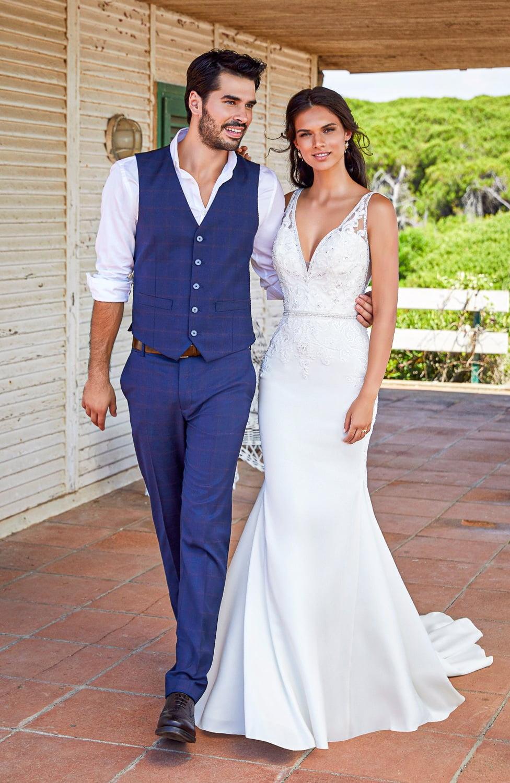 Wedding Dresses by Ronald Joyce 11