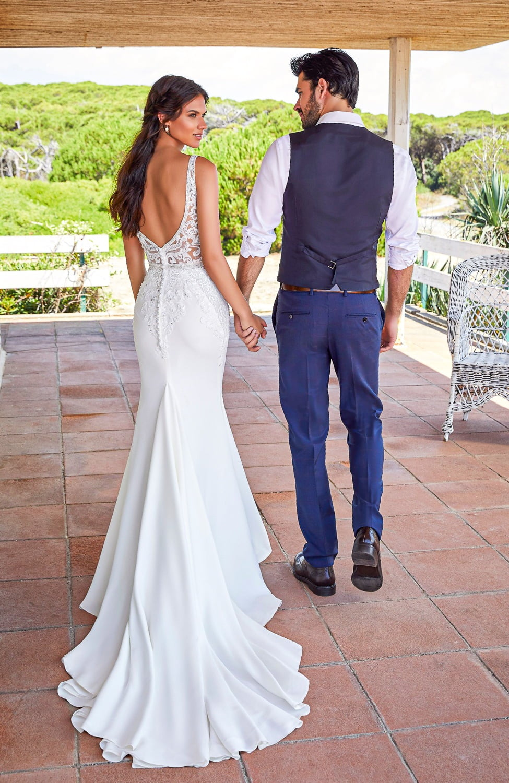 Wedding Dresses by Ronald Joyce 12