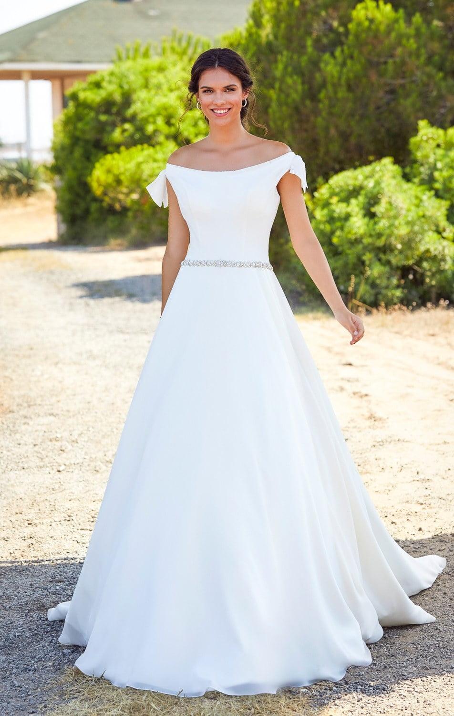 Wedding Dresses by Ronald Joyce 13