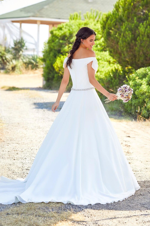 Wedding Dresses by Ronald Joyce 14