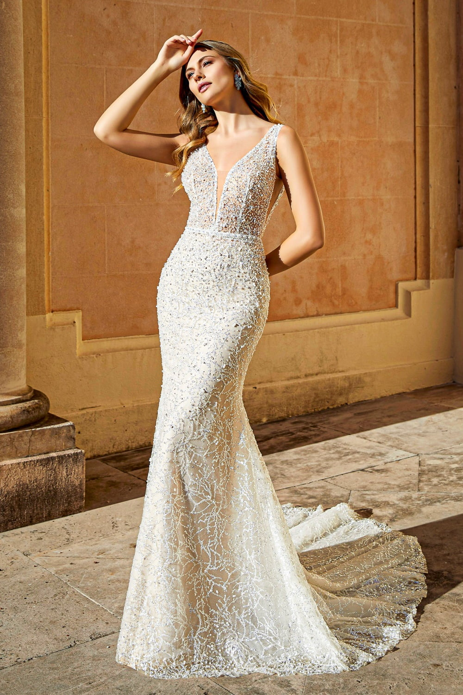 Wedding Dresses by Ronald Joyce 17