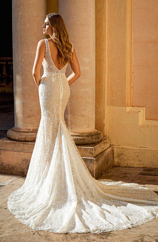 Wedding Dresses by Ronald Joyce 18