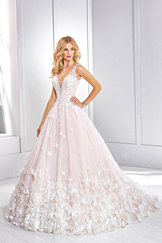 Wedding Dresses by Ronald Joyce 2