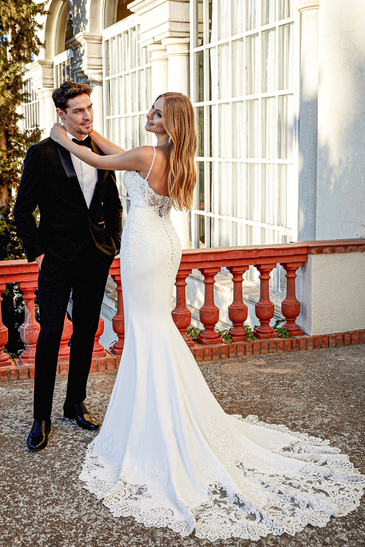 Wedding Dresses by Ronald Joyce 20