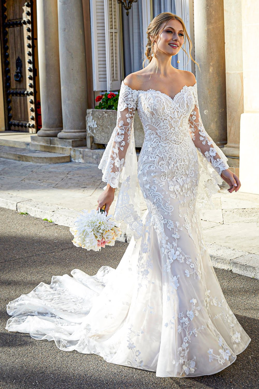 Wedding Dresses by Ronald Joyce 21