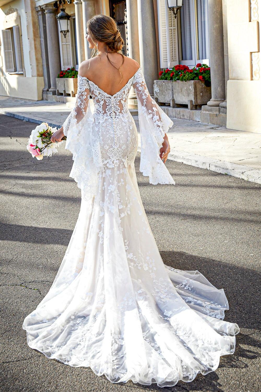 Wedding Dresses by Ronald Joyce 22