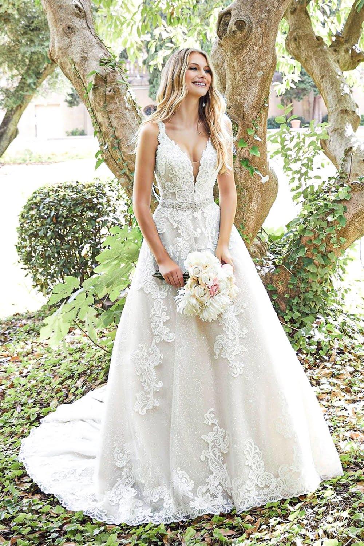 Wedding Dresses by Ronald Joyce 23
