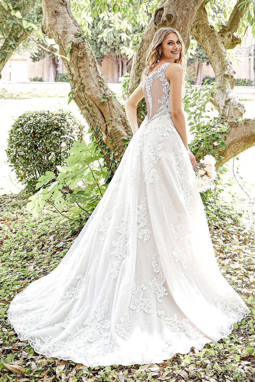 Wedding Dresses by Ronald Joyce 24