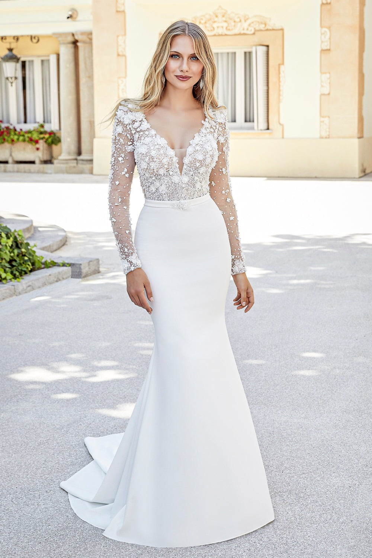 Wedding Dresses by Ronald Joyce 25