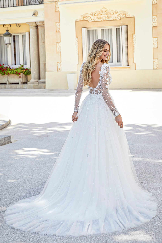 Wedding Dresses by Ronald Joyce 26