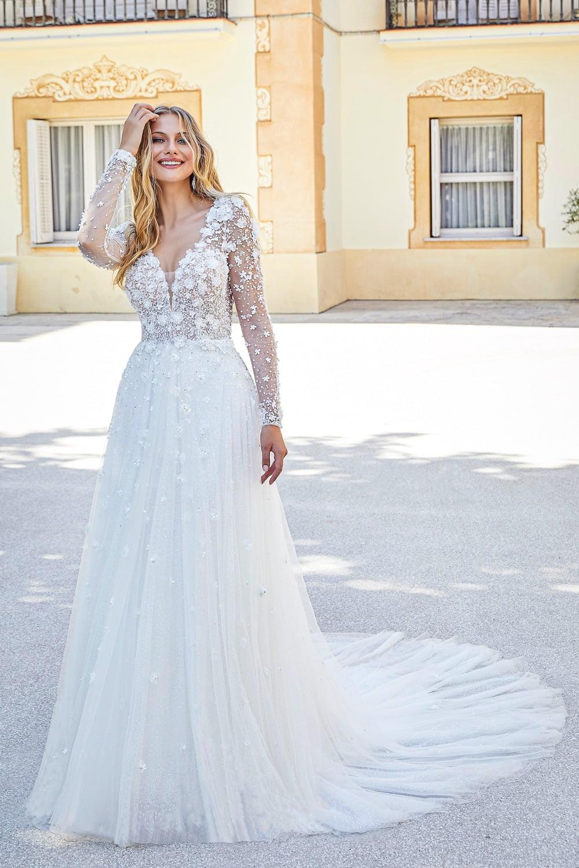 Wedding Dresses by Ronald Joyce 27