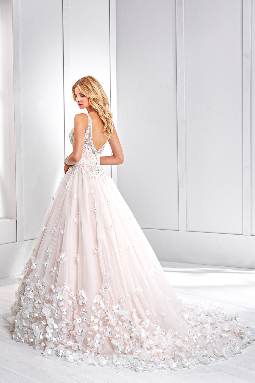 Wedding Dresses by Ronald Joyce 3
