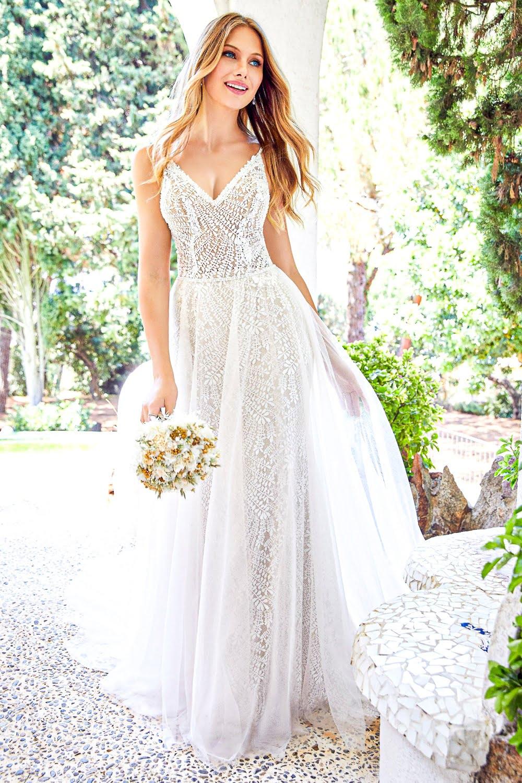 Wedding Dresses by Ronald Joyce 5