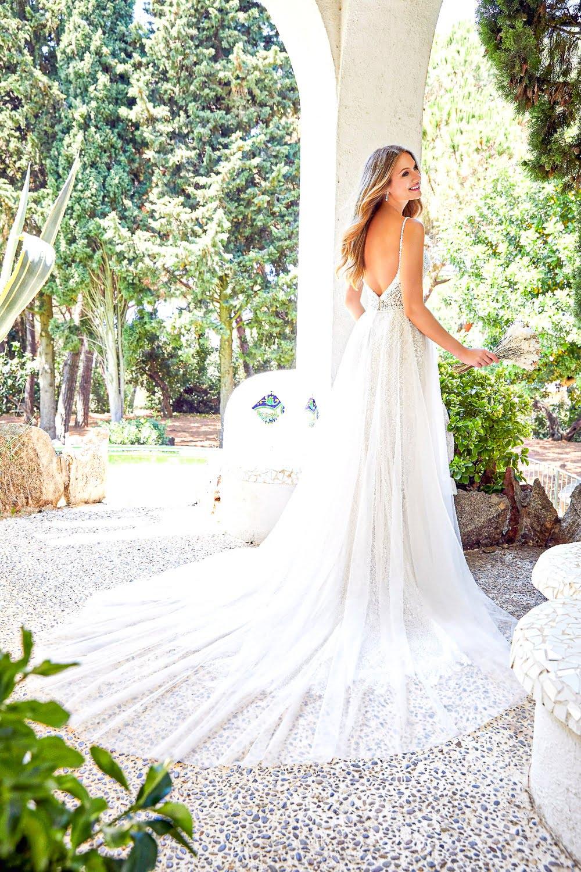 Wedding Dresses by Ronald Joyce 6
