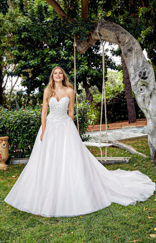 Wedding Dresses by Ronald Joyce 9