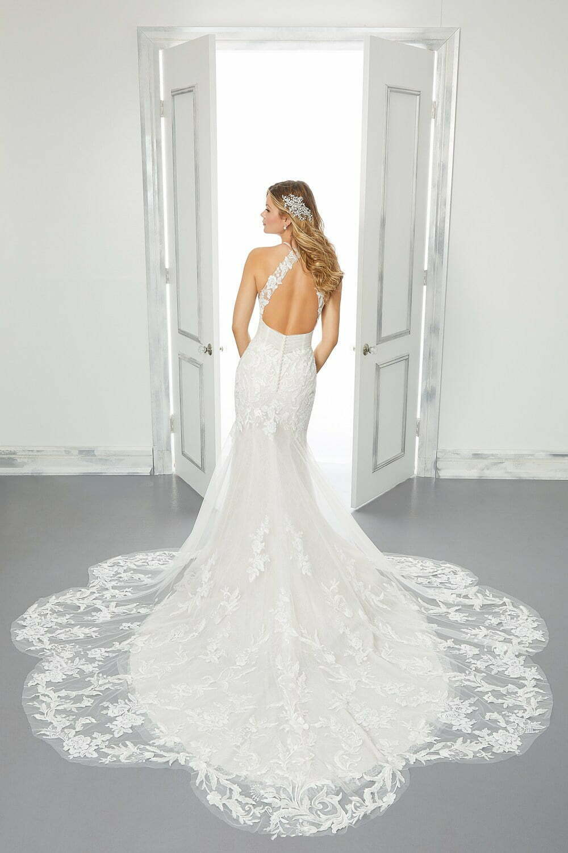 Wedding dress inspiration 10