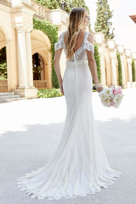 Wedding dress inspiration 100