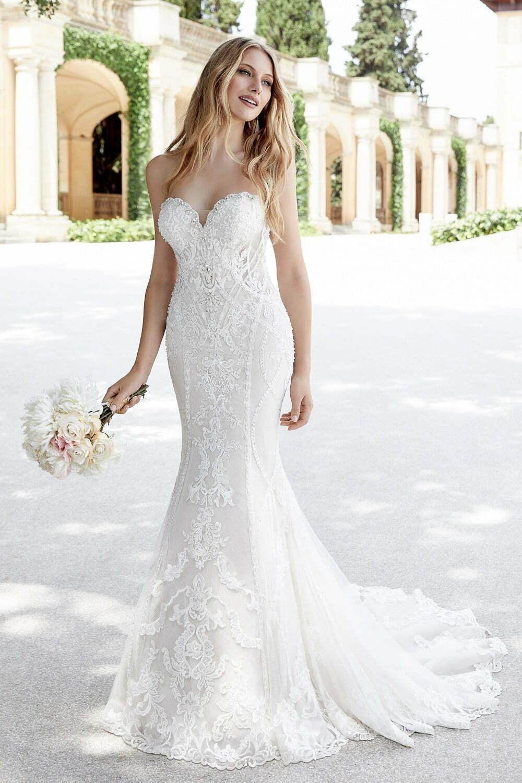 Wedding dress inspiration 101
