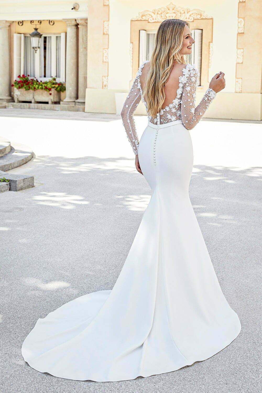 Wedding dress inspiration 102