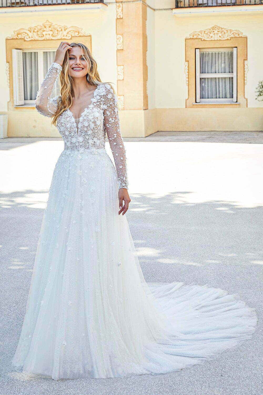Wedding dress inspiration 103