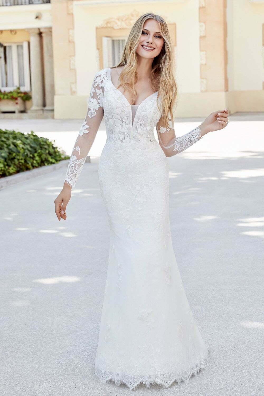 Wedding dress inspiration 106