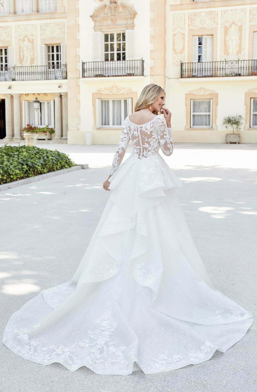 Wedding dress inspiration 107