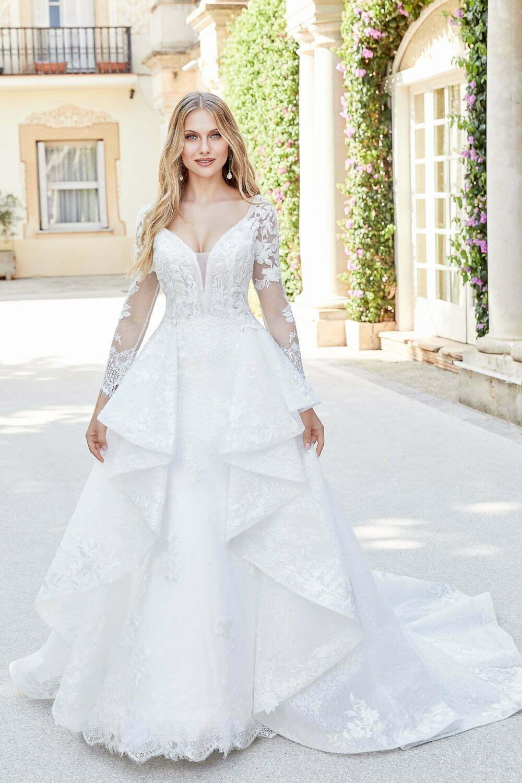 Wedding dress inspiration 108