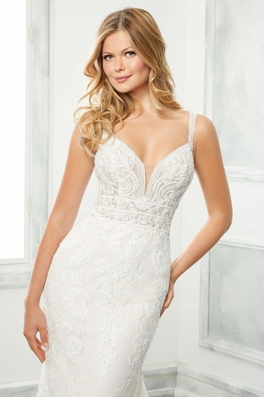 Wedding dress inspiration 11