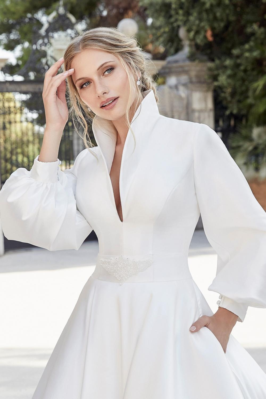 Wedding dress inspiration 110