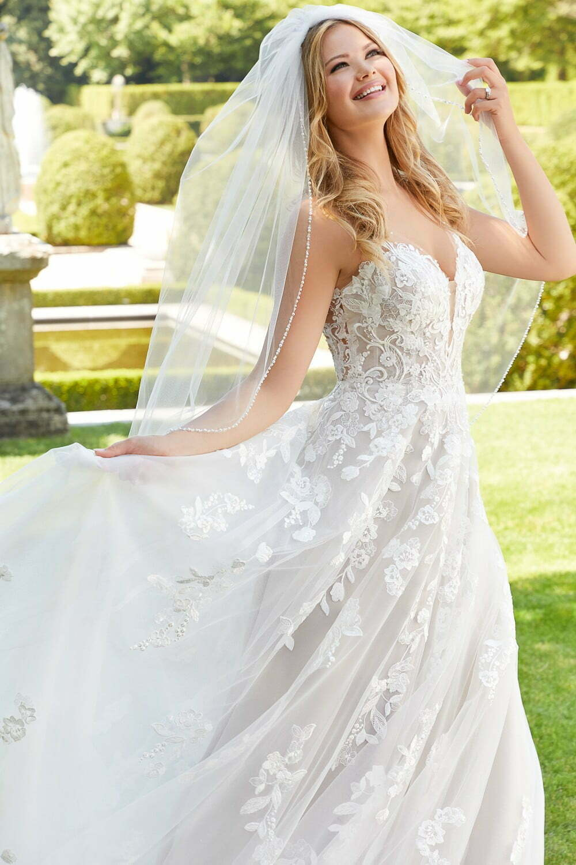 Wedding dress inspiration 13
