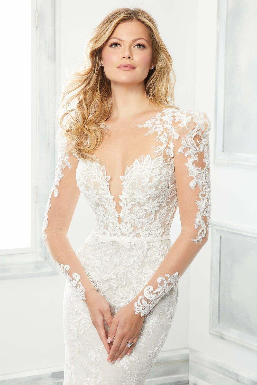 Wedding dress inspiration 16