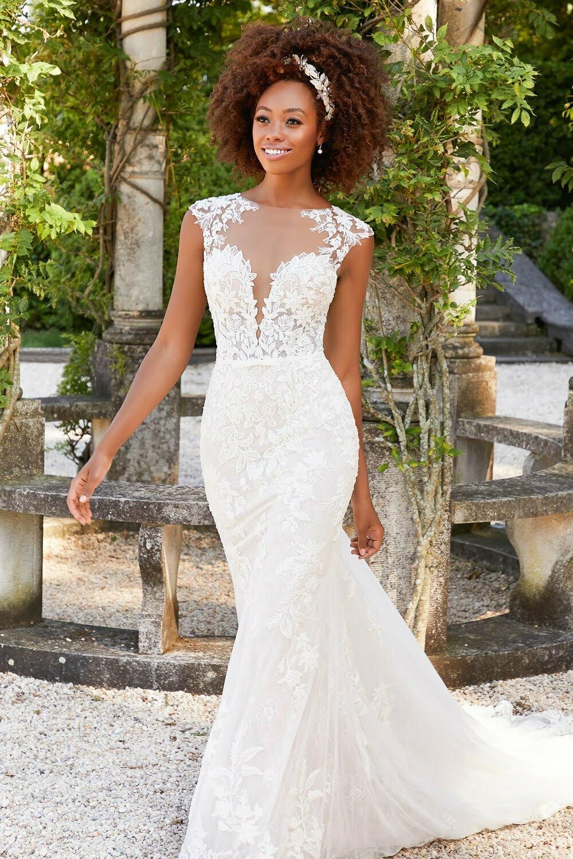 Wedding dress inspiration 17