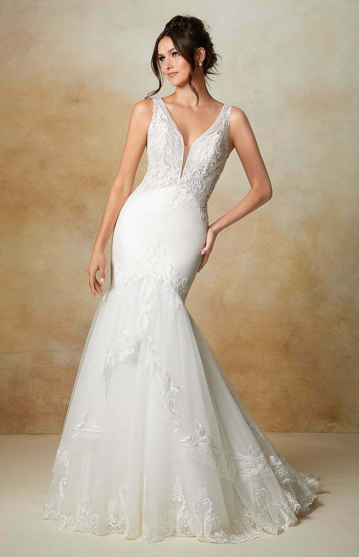 Wedding dress inspiration 2