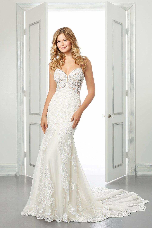 Wedding dress inspiration 20