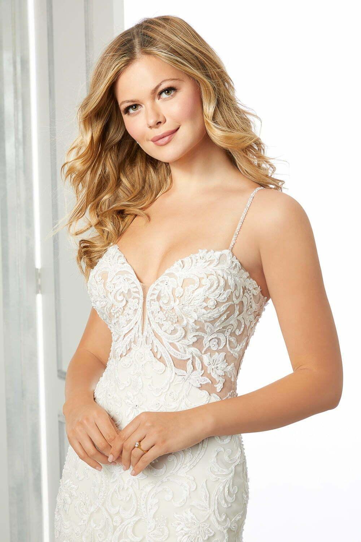 Wedding dress inspiration 21